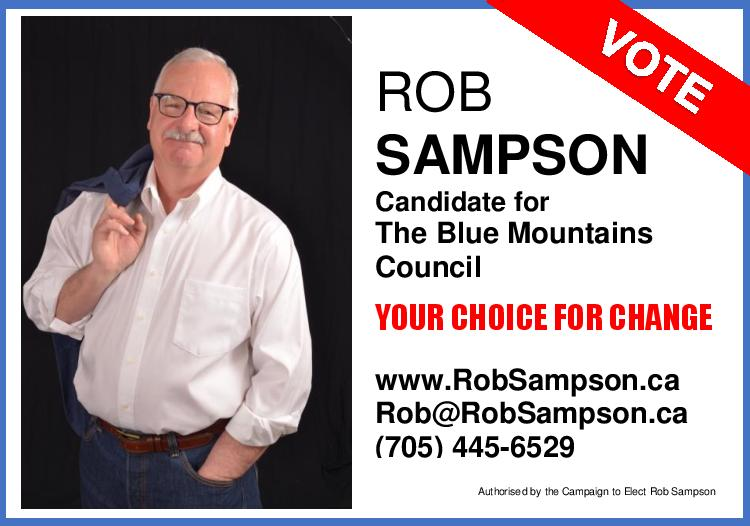 Rob Sampson