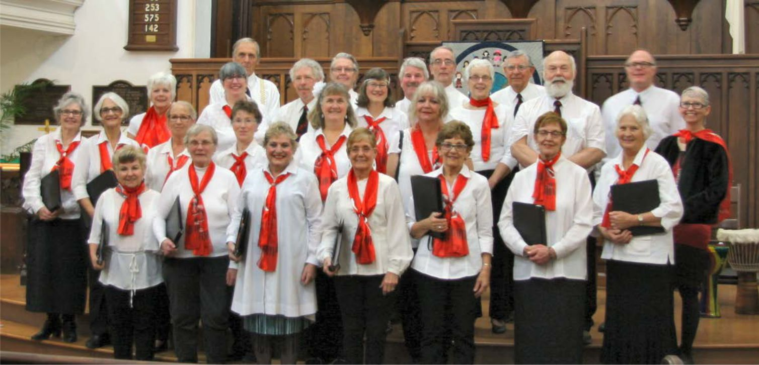 Local Choir Traveling to Czech Republic and Germany