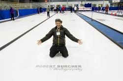 Blue Mountains Curling - Easter Weekend