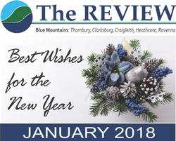 Blue Mountains Review January