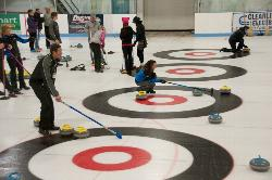 Easter Weekend Curling Event at the Beaver Valley Arena a Huge Success