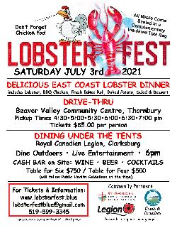Lobsterfest 2021