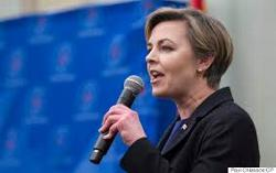 Conservative MP Kellie Leitch will not seek re-election in 2019.