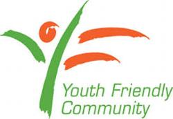 Youth Friendly Community Recognition Ceremony