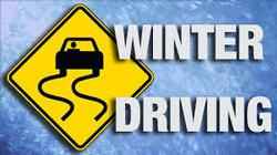 Free Winter Driving Program for Teens